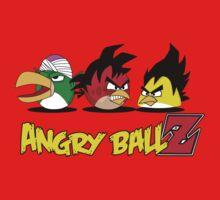 Angry Ball Z