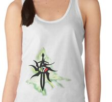 N7 Inquisition Rift Women's Tank Top