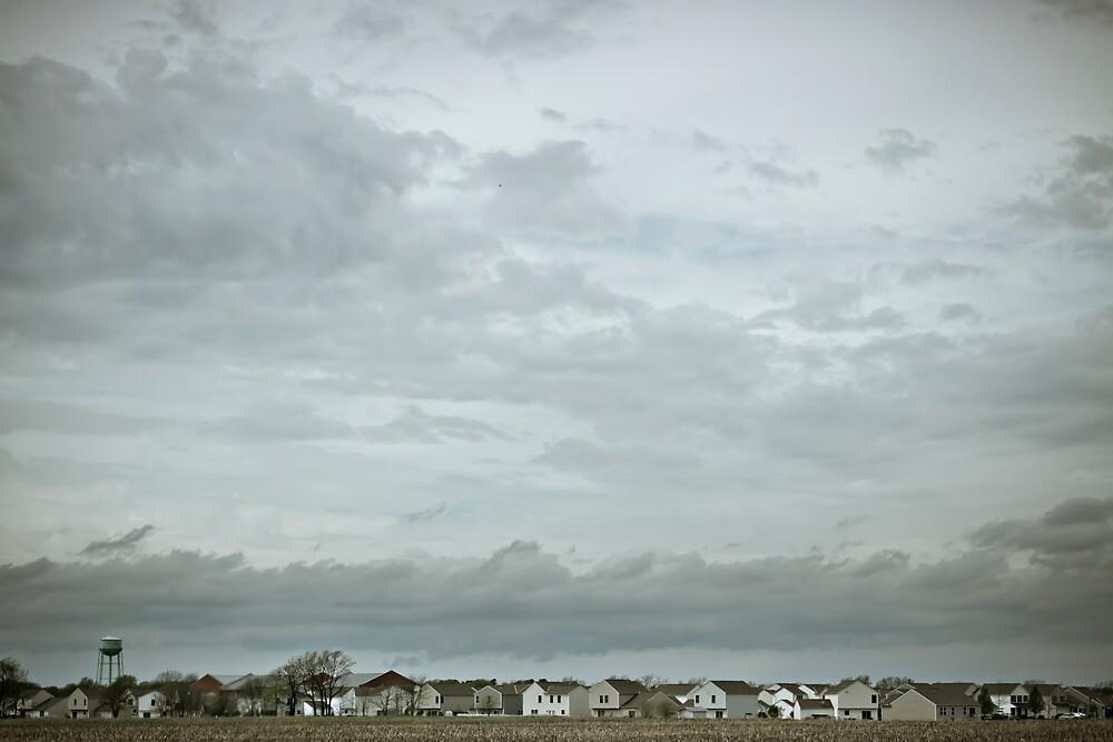 little houses, big sky by jtotheb