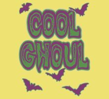 Cool Ghoul Kids Clothes