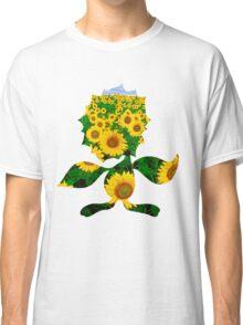 Sunflora used solar beam Classic T-Shirt