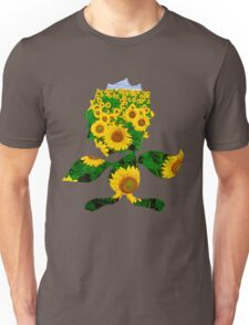 Sunflora used solar beam Unisex T-Shirt