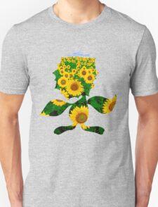 Sunflora used solar beam T-Shirt