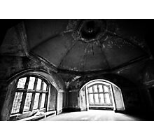 The Vaulted Way Photographic Print