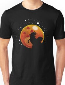 The Moon Child II Unisex T-Shirt