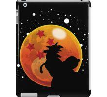 The Moon Child II iPad Case/Skin