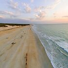 cable beach areal  by Elliot62
