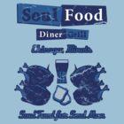 Soul Food for Soul Men by apalooza