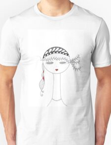 Gypsy Doll Unisex T-Shirt
