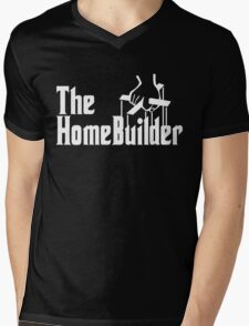 The Home Builder T-Shirt