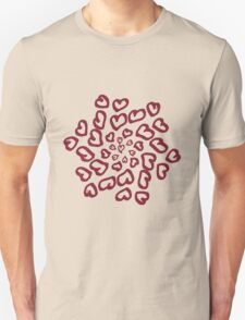 Ring of Hearts T-Shirt