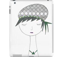 Punk Doll iPad Case/Skin