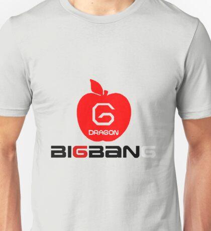 G-Dragon Big Bang T-Shirt Unisex T-Shirt