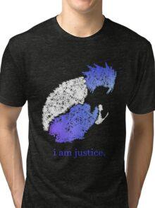 Death Note - L Tri-blend T-Shirt