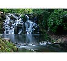 Virginia Waterfall Photographic Print