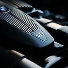 BMW X5  4.8i - Powerplant  Cars from: ArdeMotorCars.com by Daniel  Oyvetsky