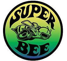 Super Bee Logo by OldDawg