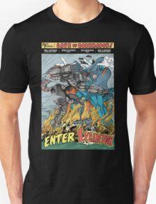 Cave of Goremadon: Enter: Lycantor T-Shirt