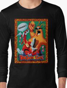 Toe Jam & Earl Long Sleeve T-Shirt