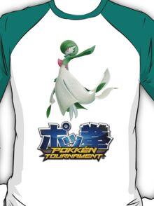 Pokkén Tournament! ~ GARDEVOIR T-Shirt