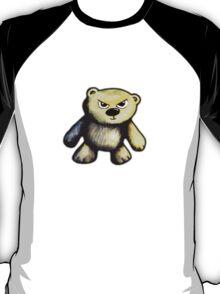Cute Angry Bear T-Shirt