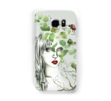 I Envy You – Mint Samsung Galaxy Case/Skin