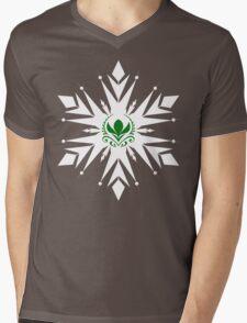 Elsanna Army High Quality Mens V-Neck T-Shirt
