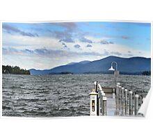 Lake George  Poster