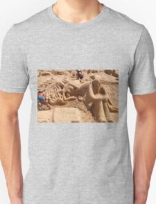 Sand Sculptures T-Shirt