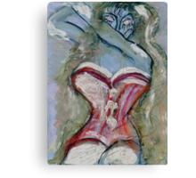Anthea... Canvas Print