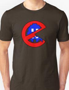 Ghostchompers Unisex T-Shirt