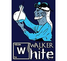 Walker White Photographic Print