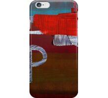 Lib 225 iPhone Case/Skin