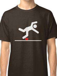 Fall in Love Classic T-Shirt