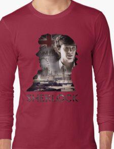Sherlock Long Sleeve T-Shirt