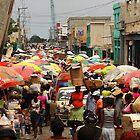 Haiti by Kent Nickell