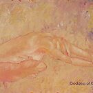 Goddess of Gratitude by Glen Ladegaard AUSTRALIA