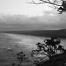 Spooky Sea by -aimslo-