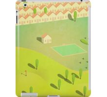 Housing iPad Case/Skin