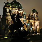 Berlin Germany   by pdsfotoart