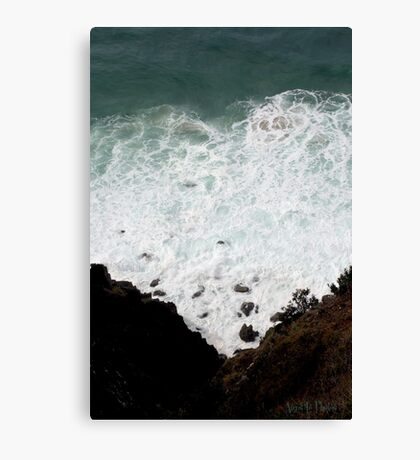 That's Amore Canvas Print