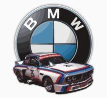 BMW - Racing 3.0 CSL by OldDawg