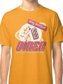 Bay Harbor Diner Classic T-Shirt