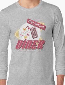 Bay Harbor Diner Long Sleeve T-Shirt