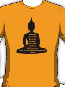 Buddha Sayings T-Shirt
