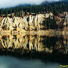 Reflections on a Fall Day by Bryan D. Spellman