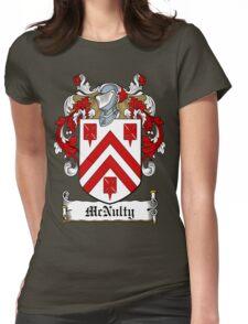 McNulty (Ref Murtaugh)  Womens Fitted T-Shirt