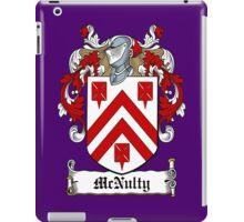 McNulty (Ref Murtaugh)  iPad Case/Skin