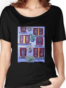 Light in The Window Women's Relaxed Fit T-Shirt