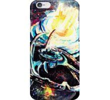 Deep Space Nine - Terok Nor iPhone Case/Skin